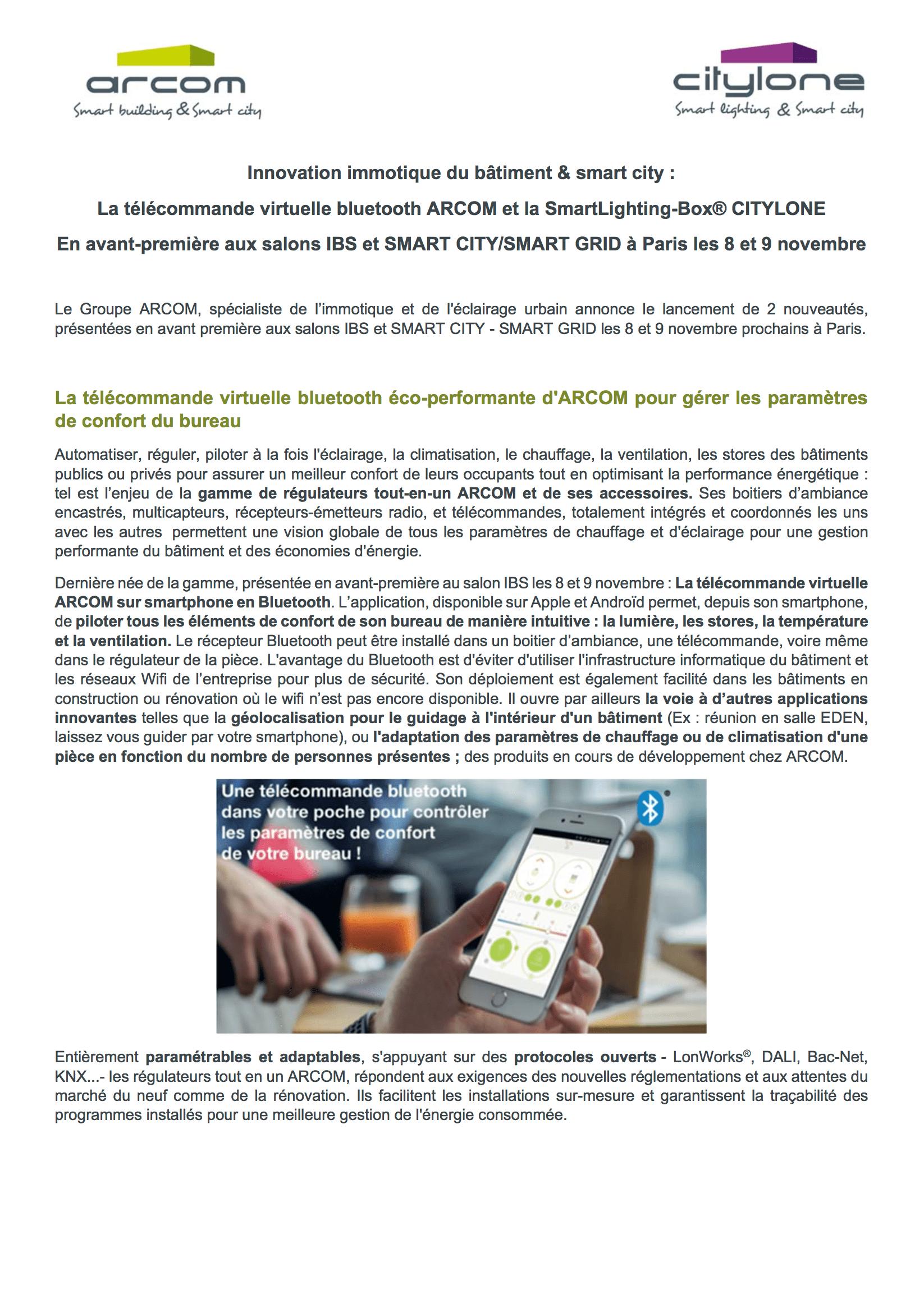communique-de-presse-arcom-salons-ibs-smartgrid-smartcity-cover