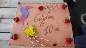 Cityone fête ses 10 ans